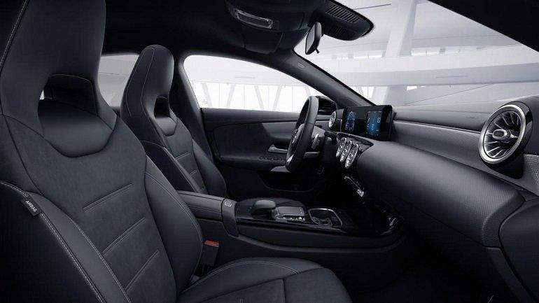 Mercedes-Benz CLA 250 e Shooting Brake Edition 20 Leasing 2
