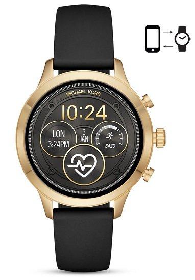 Michael Kors MKT5053 Access Runway Damen Smartwatch 2