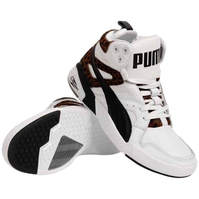 Puma FTR Trinomic Slipstream 30 Year Lite Sneaker für 32,23€ (statt 48€)