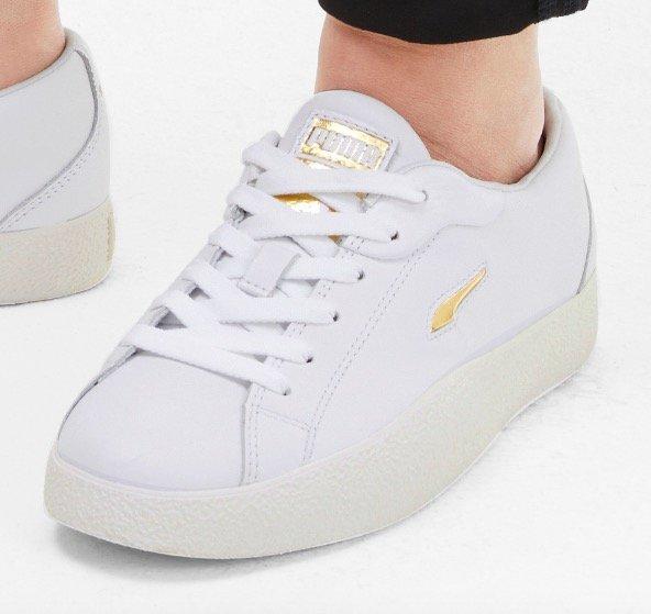 """Puma """"Love Twist"""" Damen Sneaker in 2 Farben für je 31,96€ inkl. Versand (statt 40€)"""