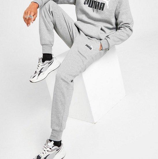 JD Sports Sale mit bis -50% - z.B. Puma Core Fleece Jogginghose für 25€ (statt 40€)