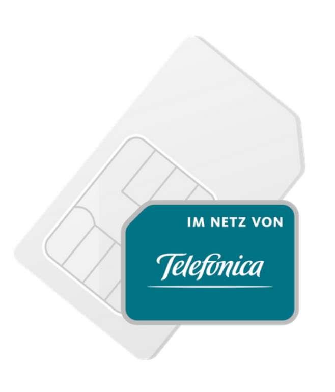 MD: Telefonica Jahrestarif mit 3 GB LTE + Allnet Flat für 69,99€ (mtl. 5,83€) + 2.500 MRP (Amex)