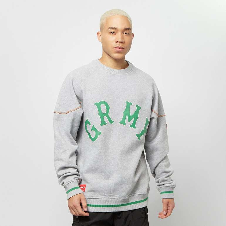 "Grimey The Loot ""El Botin"" Crewneck - Sweatshirt für 53,99€ inkl. Versand (statt 70€)"