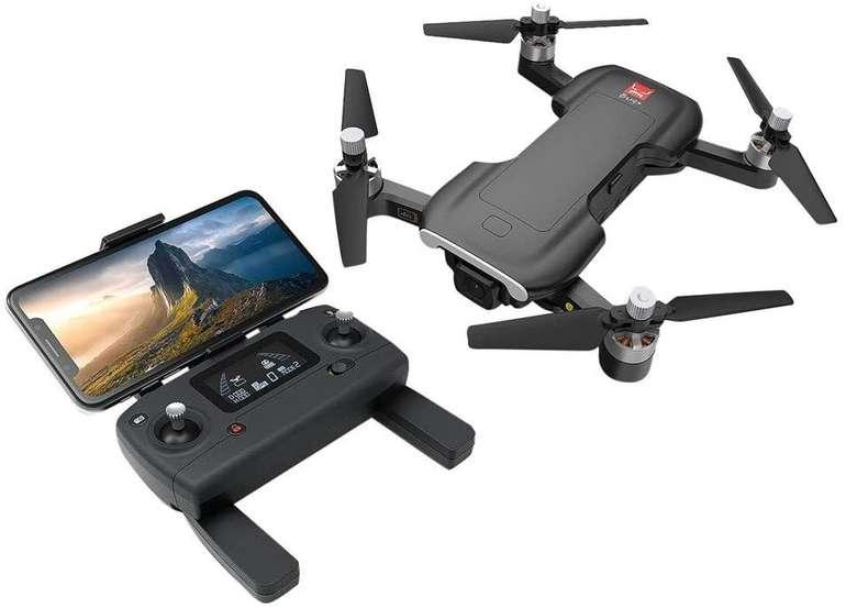 MJX Bugs 7 B7 RC Drohne mit 4K Kamera für 109,35€ inkl. Versand (statt 150€)