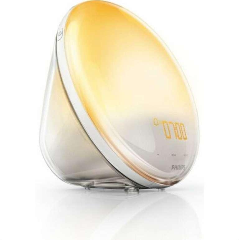 Philips HF3520/01 Wake-Up Light für 59,99€ inkl. Versand (statt 100€)