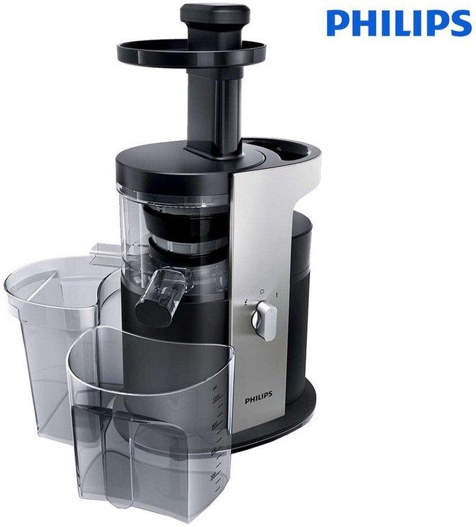 Philips Avance Collection Slowjuicer HR1880/01 für 89,90€ inkl. Versand