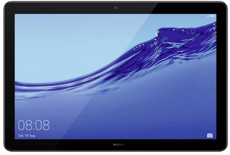Huawei MediaPad T5 32 GB + Huawei Band 2 Pro für 209,99€ (statt 241€)