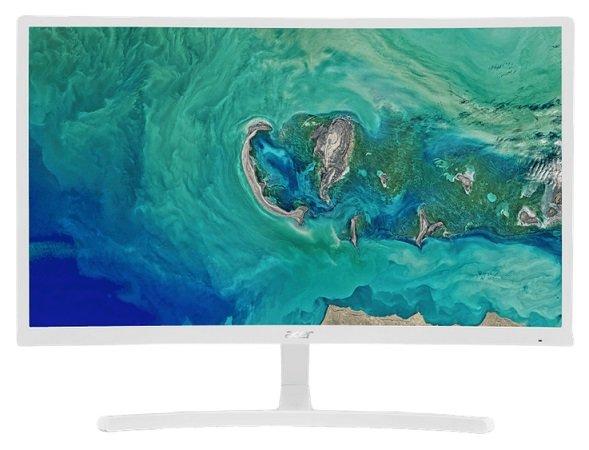 "ACER ED242QR - 23,6"" Curved-Monitor mit 4ms & Full HD Auflösung zu 99€ inkl. VSK"