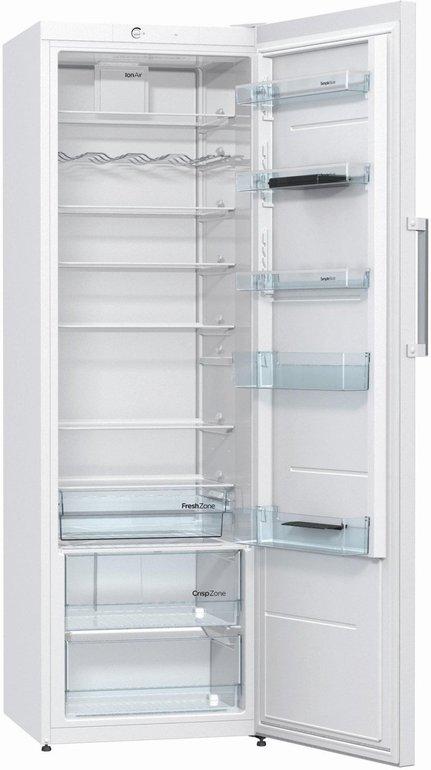 Gorenje R6192FW Kühlschrank (A++ mit 368 Litern) für 377,10€ inkl. Versand