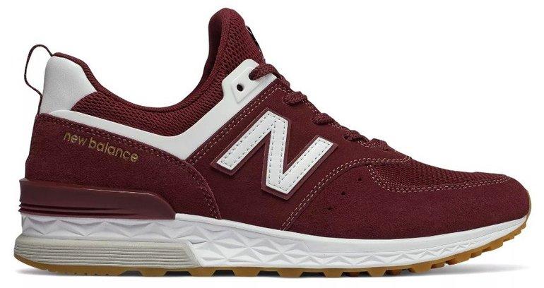 New Balance 574 Sport Sneaker für 61,60€ inkl. Versand
