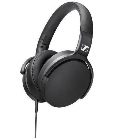 Sennheiser HD 400S Over-Ear Kopfhörer für 50,98€ inkl. VSK (statt 68€)