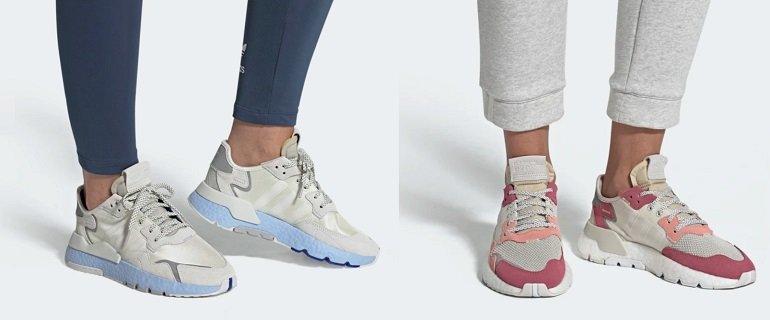 adidas Originals Nite Jogger Damen Schuhe 3