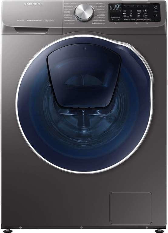 Samsung WD80N642OOX/EG Waschtrockner für 740,72€ + 75€ Cashback inkl. Versand (statt 800€)