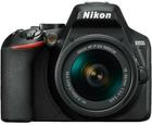 Nikon D3500 Spiegelreflexkamera + Kit 18-55 mm + Tasche für 303,99€ inkl. Versand (statt 404€)