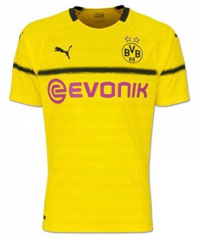 BVB Shop: Alle Trikots nur 49,95€ inkl. Versand