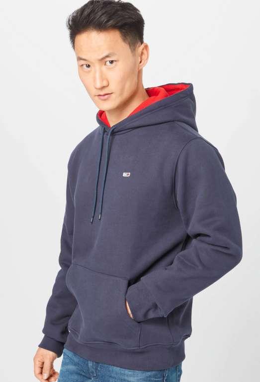"""About You: Hoodies mit bis zu -63% Rabatt (+ EXTRA) - z.B Tommy Jeans Herren Sweatshirt """"Essential"""" für 31,43€ inkl. Versand"""