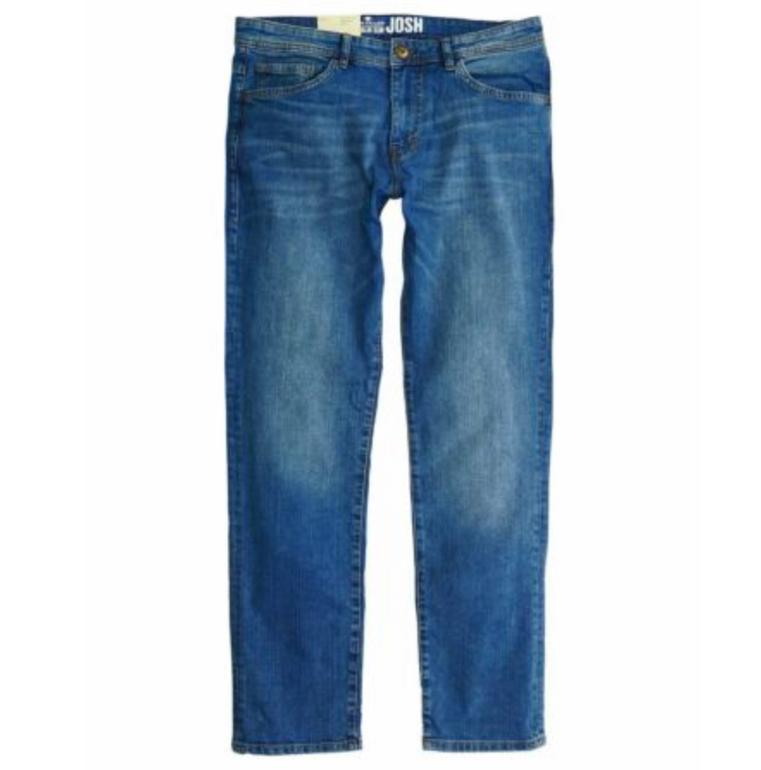 Tom Tailor Denim Jeans Josh für Herren nur 24,99€ inkl. Versand