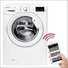 Hoover Waschmaschine HL4 1472D3/1-S (NFC, 7 kg, 1400 U/min, A+++) für 259,90€