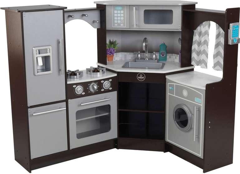KidKraft Spielküche mit Licht und Sound für 170,99€ inkl. VSK (statt 214€)