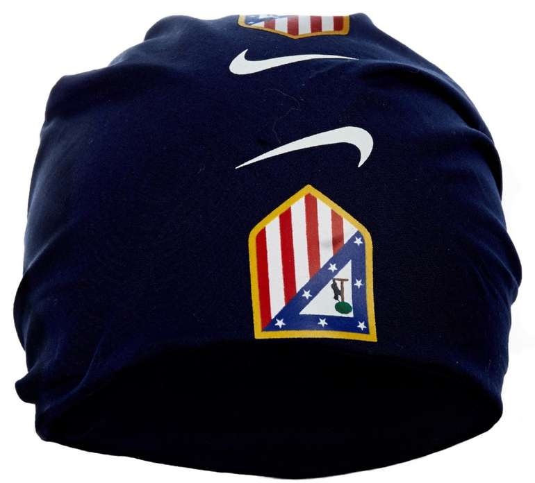 Atletico Madrid Nike Bandana Kopftuch für 4,50€ inkl. Versand (statt 9€)