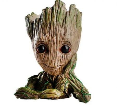 Guardians of the Galaxy – Baby Groot als Blumentopf oder Stiftehalter für 3,37€