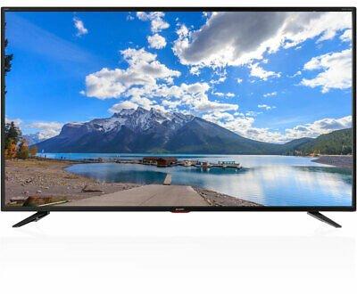 Sharp LC-40UI7552E - 40 Zoll 4K UHD TV mit DVB-C2/S2/T2 für 279€ inkl. VSK (statt 340€)
