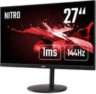 """Acer 27"""" Monitor Nitro XV272UP (WQHD, 144 Hz, 1 ms) für 343,20€ inkl. VSK"""