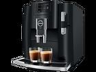 Jura E80 Modell 2019 Kaffeevollautomat mit Milchaufschäumdüse für 803,99€ (statt 899€)