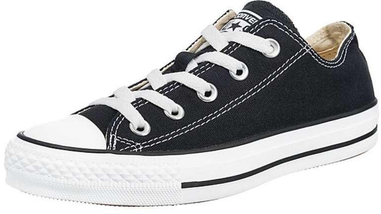 Converse All Star Ox Low Sneaker (versch. Farben) für je 37,59€ inkl. Versand (statt 60€) - bis Größe 50!
