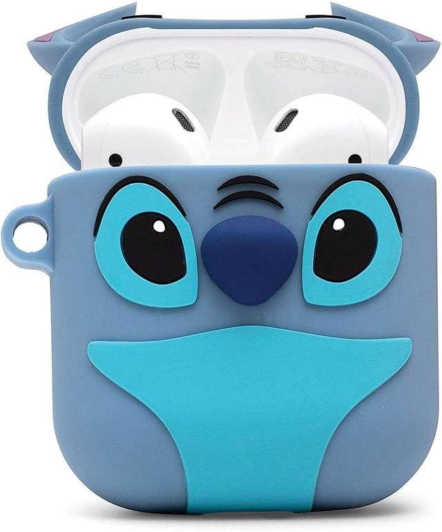 """ThumbsUp! PowerSquad AirPods Case """"Lilo & Stitch"""" für 13,90€ inkl. Versand (statt 19€)"""