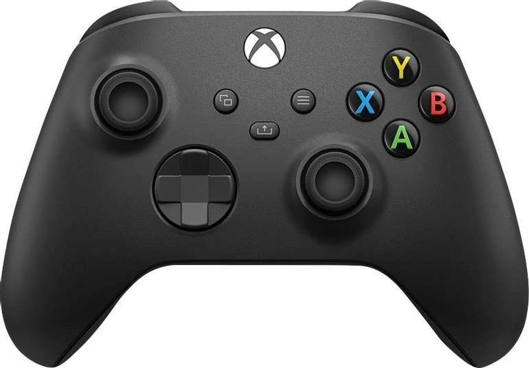 Microsoft Xbox Wireless Controller (2020) für 47,99€ (statt 57€)