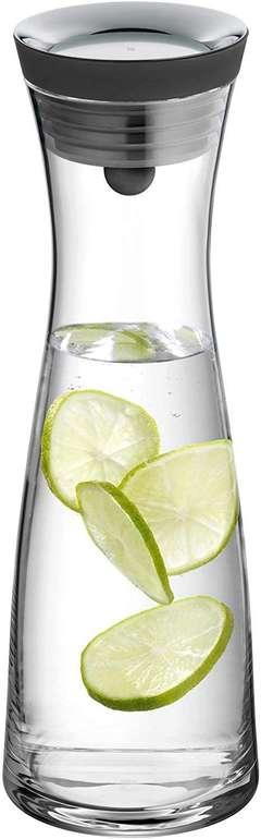 WMF Basic Wasserkaraffe mit 1 Liter Volumen für 17,99€ inkl. Versand (statt 28€)
