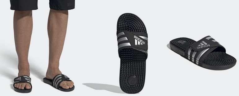 Adidas Adissage - Schwarz