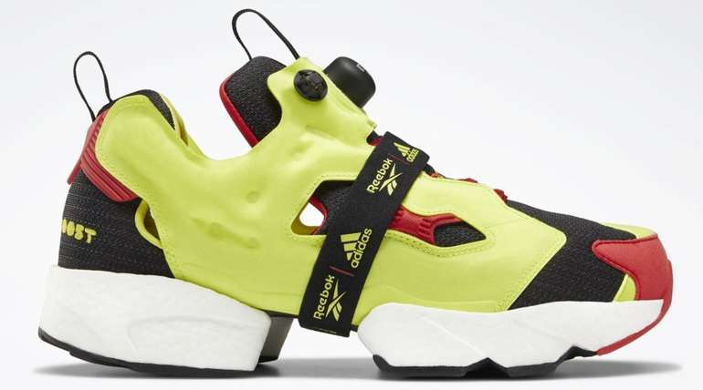 Reebok Instapump Fury Boost Unisex Schuhe in 2 Farben für je 79,98€ inkl. Versand (statt 135€)