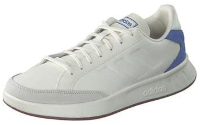 adidas Netpoint Sneaker in weiß für 41,95€ inkl. Versand (statt 70€)