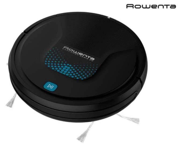 Rowenta RR6875WH Explorer 20 Aqua Saug- und Wischroboter für 175,90€ inkl. Versand (statt 270€)