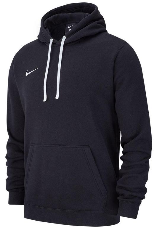 Nike Kapuzenjacke Team Club 19 Fleece Hoody für 25,50€ inkl. Versand (statt 30€)