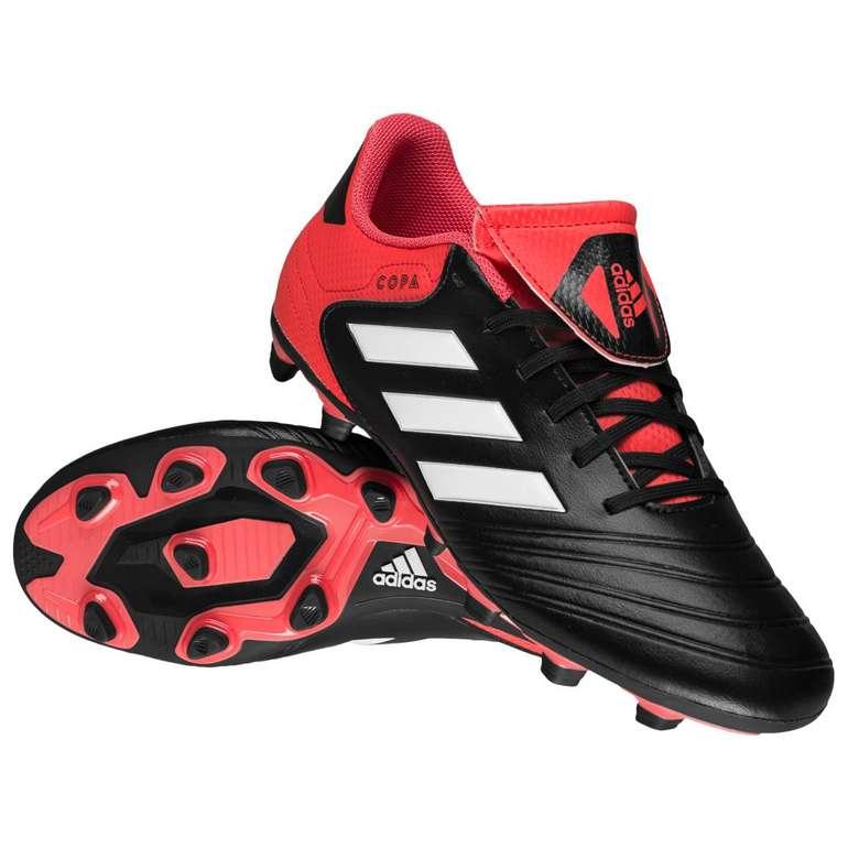 Hot! SportSpar Restgrößen Sale: Viele Produkte bereits ab 0,51€ zzgl. VSK, z.B. adidas Fußballschuhe 6,80€