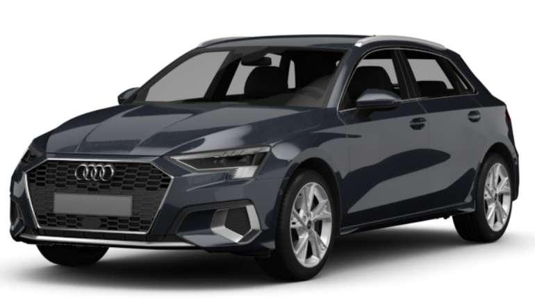 Privatleasing: Audi A3 Sportback mit 204 PS für 165€mtl. (Eroberungsprämie, BAFA, LF: 0.43, Überführung: 1.050€)