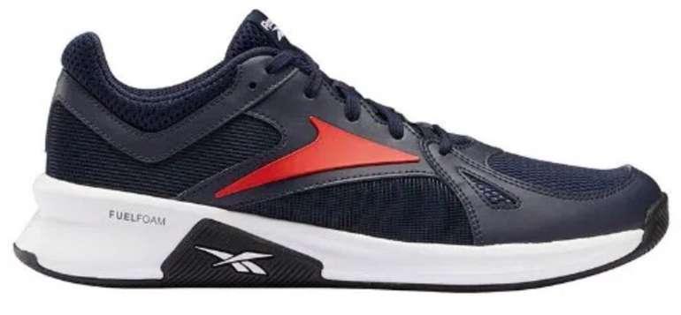 Reebok Advanced Trainer Shoes Herren Sneaker für 29,23€ inkl. Versand (statt 39€)