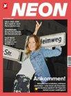 Jahresabo Stern Neon für 49,20€ + 40€ Gutschein eurer Wahl + 5€ für SEPA