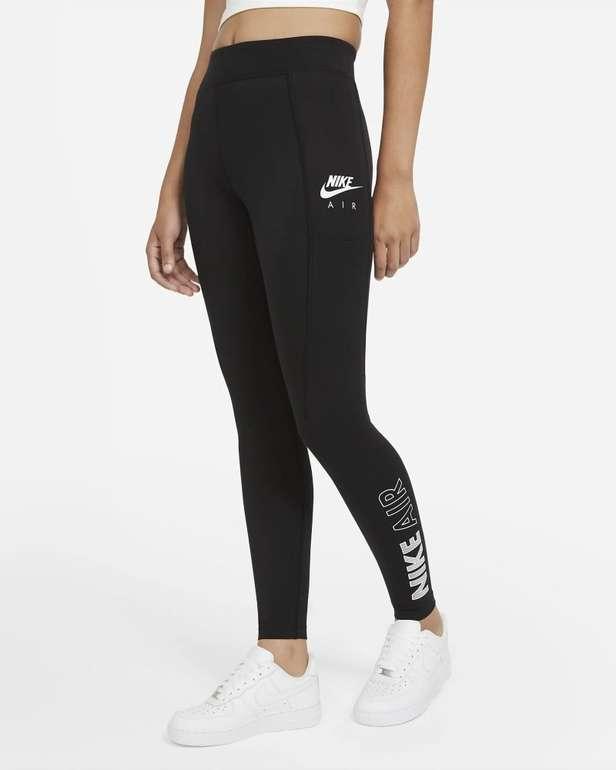 Nike Air Damen Leggings für 24,49€ inkl. Versand (statt 29€) - Nike Membership!
