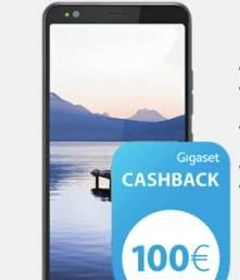 Gigaset GS370 + Vodafone Allnet & SMS Flat + 6GB für 17,99€ mtl. + 140€ Cashback
