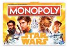 Monopoly Solo A Star Wars Story für 16,98€ inkl. Versand (statt 28€)