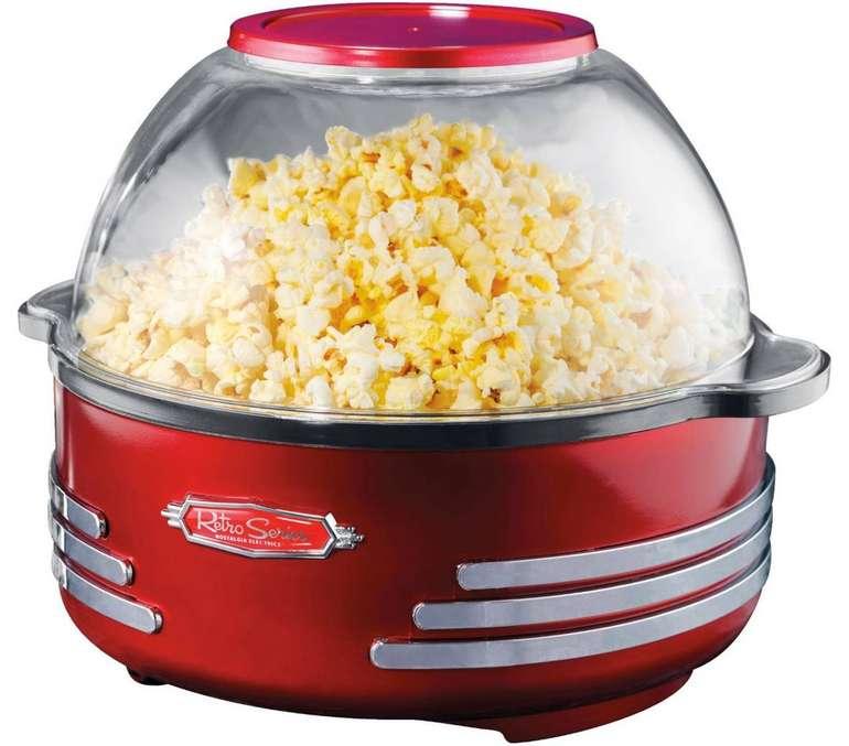 Salco SNP-16 Family Popcornmaker Rot für 38€  inkl. Versand (statt 49€)