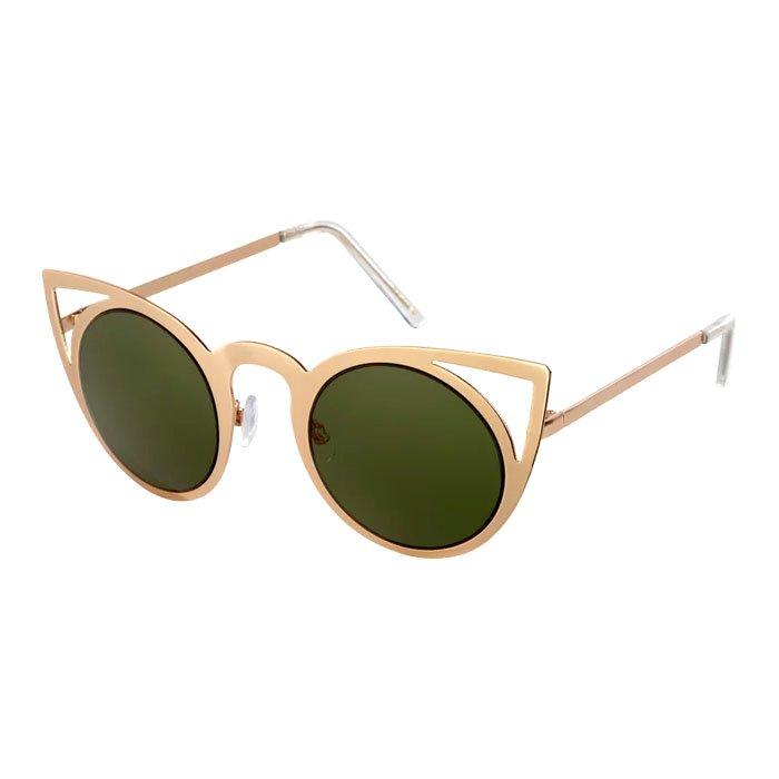 Review Sonnenbrille mit getönten Gläsern für 4,95€ inkl. Versand (statt 10€)