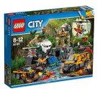 Lego City 60161 Dschungel-Forschungsstation für 49,99€ inkl. Versand