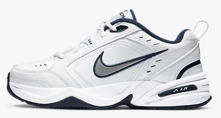 Nike Air Monarch IV Herren Sneaker für 33,58€ inkl. Versand (statt 65€) - Nike Membership!