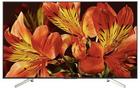 Sony KD-65XF8505 65 Zoll UHD Smart TV mit 800Hz für 999€ + SONY Soundbar