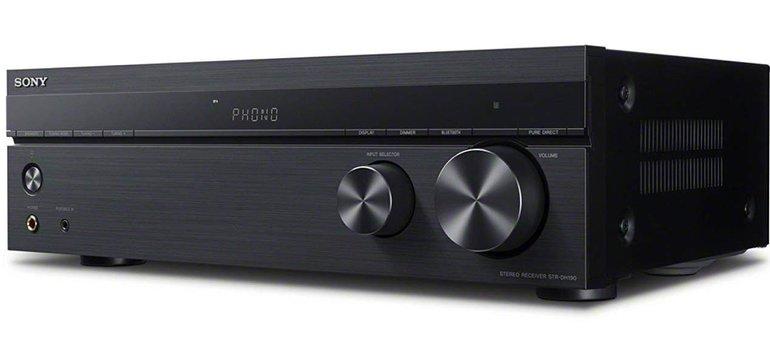 Media Markt Mega-Marken-Sparen – z.B. SONY STR-DH190 Stereo-Receiver für 129€